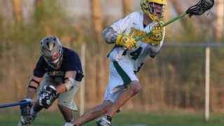 Connor Fields  High School Lacrosse Highlights