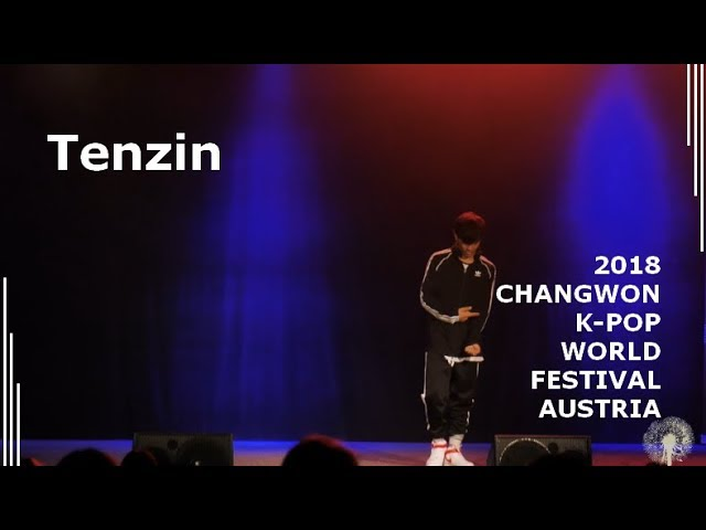 [2018 ChangFe Austria Finals] Tenzin / BTS (방탄소년단) - Mic Drop, DNA