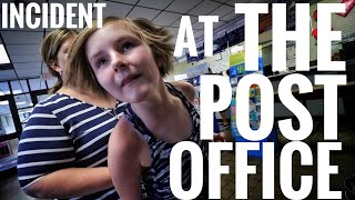 Severe Autism In Public ~ The Lost Vlog