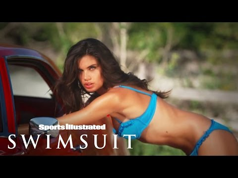 Sara Sampaio: Rookie Of The Year | Sports Illustrated Swimsuit