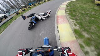 Minimotard Battle 2 + Crash