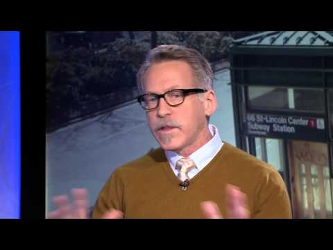 """The Velocity of Autumn"" | Stephen Spinella | Steve Adubato | One On One"