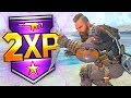 Double XP, Knife BUFF, & Secret Event SOON!