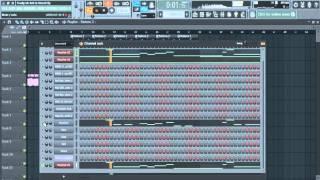 Mr. Belt & Wezol - Finally (FL Studio remake) FLP GRATIS