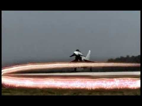 Eurofighter Typhoon - Spanish documentary: The Heir to a century of air power (Short version)