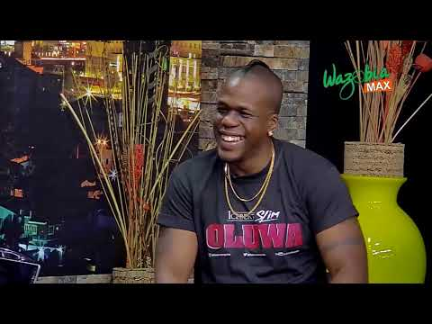 WHY I LEFT ABROAD TO DO MUSIC IN NIGERIA - ICEBERGSLIM SPEAK - THE NIGHT SHOW