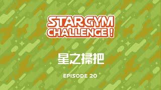 STARGYM EP20 星之掃把