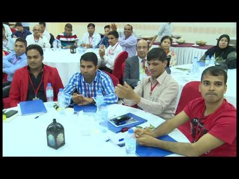 DXN UAE CAMP- FLAMINGO RESORTS 18TH & 19TH AUG 2016-  4