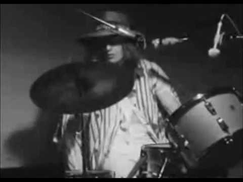 Soft Machine  - Country Club, London, April 13, 1969