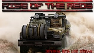 Rise of the Reds Stream #19 20-07-2014