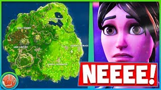 GEEN *LEAKS* MEER OVER SEASON 5 - 6 - 7 - 8 :((( - Fortnite: Battle Royale