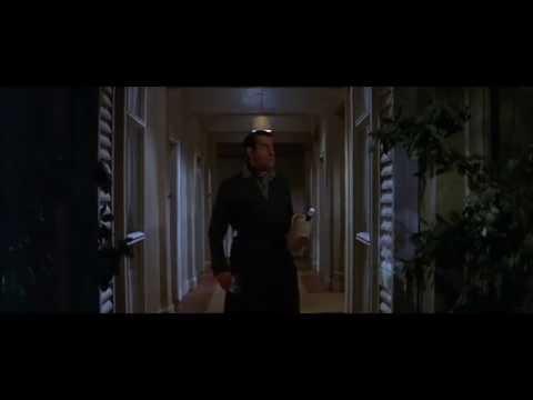 A Shot In The Dark - Opening Scene