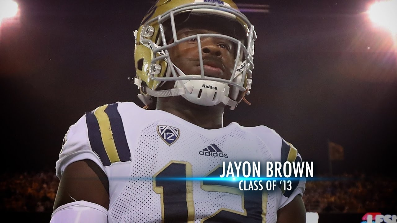 innovative design e6794 e5b89 Signing Day Stories: UCLA's Jayon Brown