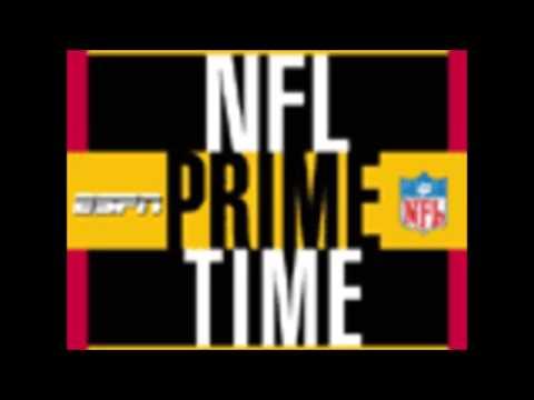 NFL Primetime Song 18
