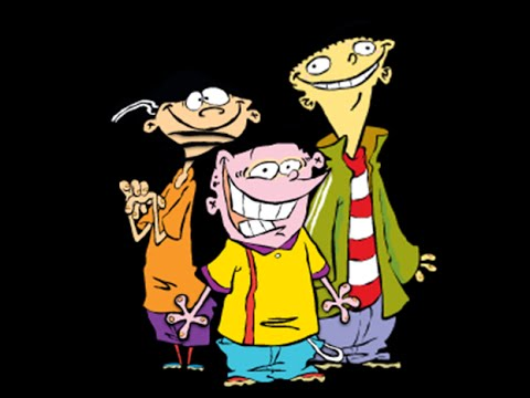 Ed Edd N Eddy build
