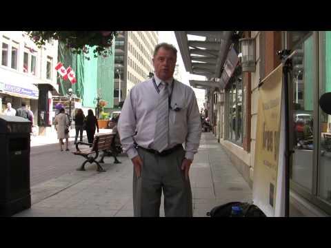 Musical Underground Ottawa Day Four - Henry