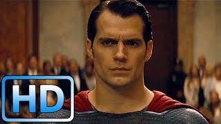 Взрыв в Капитолии / Бэтмен против Супермена: На заре справедливости (2016)