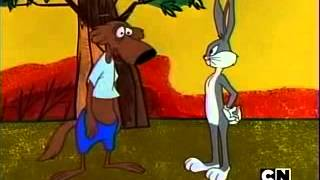 BUGS BUNNY  Hare-Less Wolf