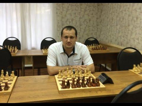 [RU] Вячеслав Вячеслав Витик катает на lichess.org и chess.com