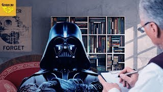 Did Darth Vader SUFFER From BORDERLINE PERSONALITY DISORDER?