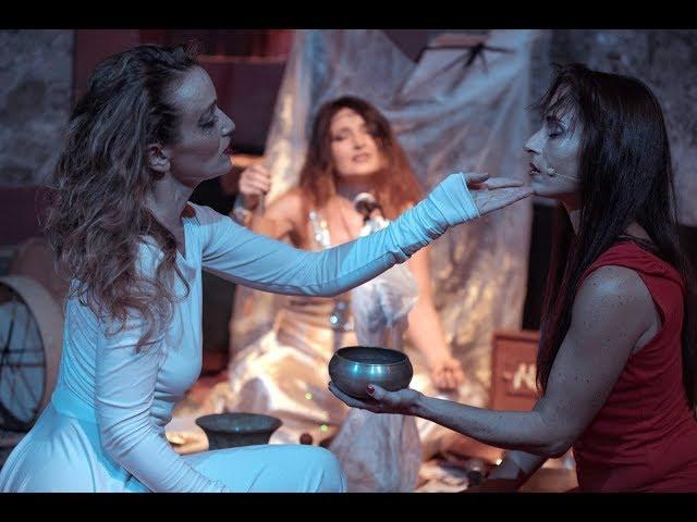 Il Battito della Grande Madre  - Velka-Sai - Elisabetta Irrera - Silvia Sant\'Agata-