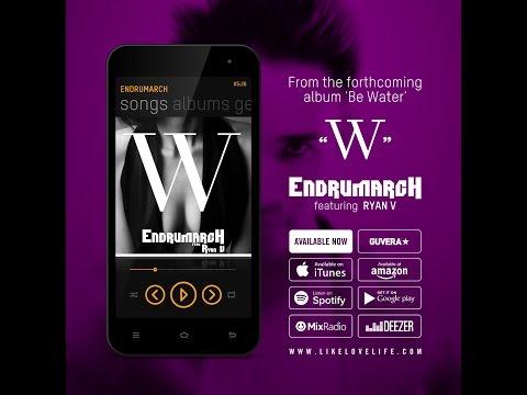W (video lyrics)  - EndrumarcH