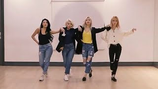 Cover images MAMAMOO(마마무) - Starry Night Dance Practice (Mirrored)