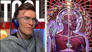 Tool - Lateralus First Listen
