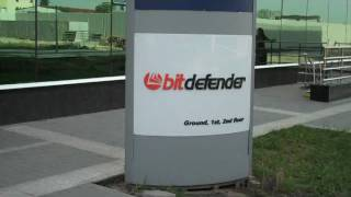 BitDefender Security for SharePoint 2007 BETA