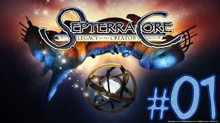 | WITH SUBTITLES | - Septerra Core (PC) 01