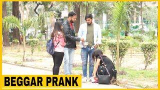 Beggar Prank | THF 2.0 | Ashish Goyal | Simran Verma | Pranks in India