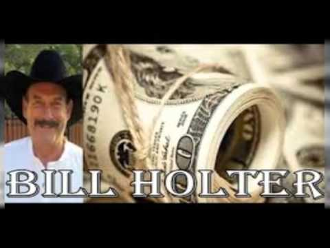 Bill Holter You're Witnessing The Credit Structure Unwinding