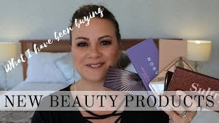 New Beauty Products - October 2018/Mature Beauty
