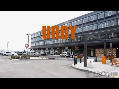 A tour of URBY, Staten Island's new upscale waterfront rentals
