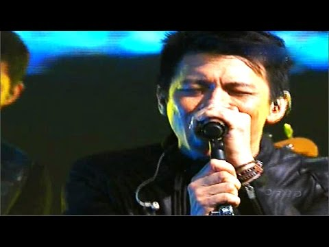 NOAH - Tak Bisakah @ Konser Second Chance Full 28 Jan 2015 #SecondChance #TTVSecondChanceNOAH