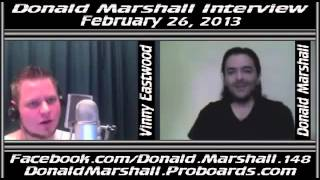 The Biggest Illuminati Secrets Finally Revealed By Donald Marshall