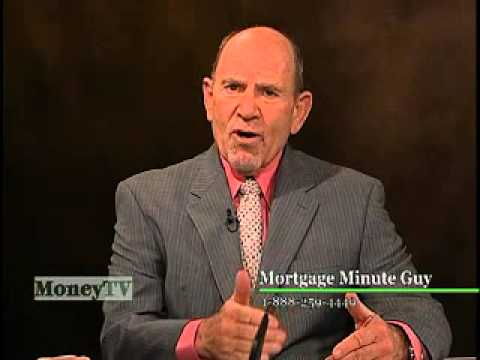 30 Year Fixed Mortgage is Bad Idea- MoneyTV with Donald Baillargeon