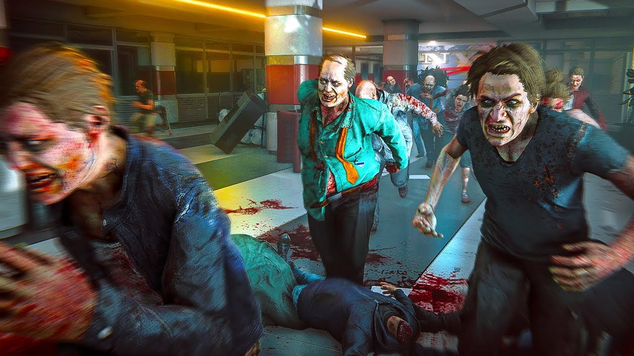 15 Awesome Upcoming Zombie Games Of 2018 Beyond Ps4