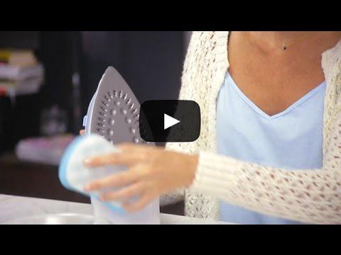 Cómo Limpiar La Plancha De La Ropa Ahorro Alimenta Sonrisas Youtube