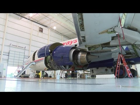 North State Aviation bringing jobs to local people in Lenoir County
