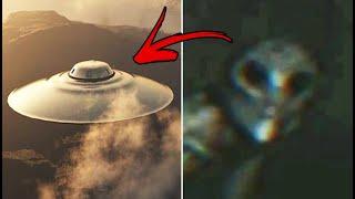 UFOs & Alien Creature Footage!