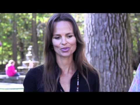 Interview with Heather Rae and Randy Redroad at the 2010 Woodstock Film Festival