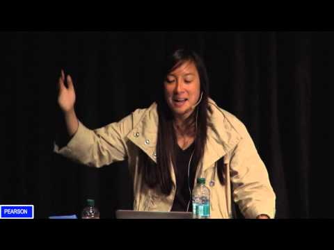 Joanna Chao - Designing at Facebook Scale: Considerations When Designing for the Entire World