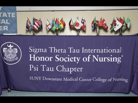 Psi Tau Chapter Chartering & Induction Ceremony 2017