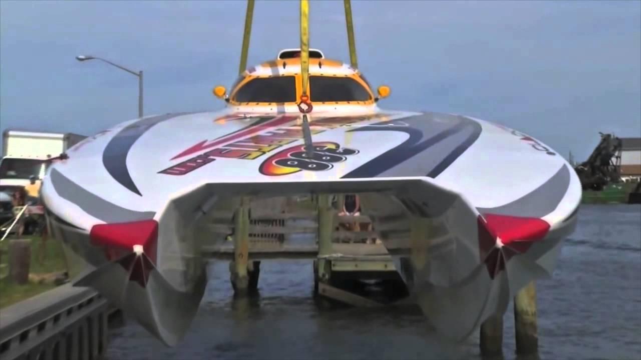 Fall River, MA OPA Race 7 - Trailer - YouTube