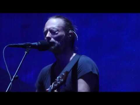 Radiohead @ Exit Music (For a Film) - l'ippodromo del Visarno (Firenze/Italy) - 14/06/17