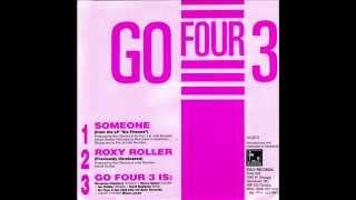 Go Four 3 - Roxy Roller