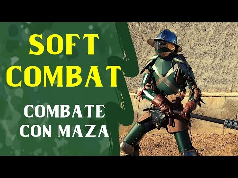 SOFTCOMBAT - Iniciación al Combate con Maza
