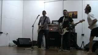 Artificial Comet - Oh My Golly & Hashim / Razgrad 27.09.2013