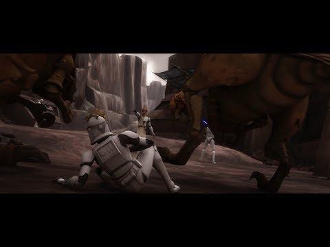 Obi-Wan Traps Beasts - Takeshi Furukawa